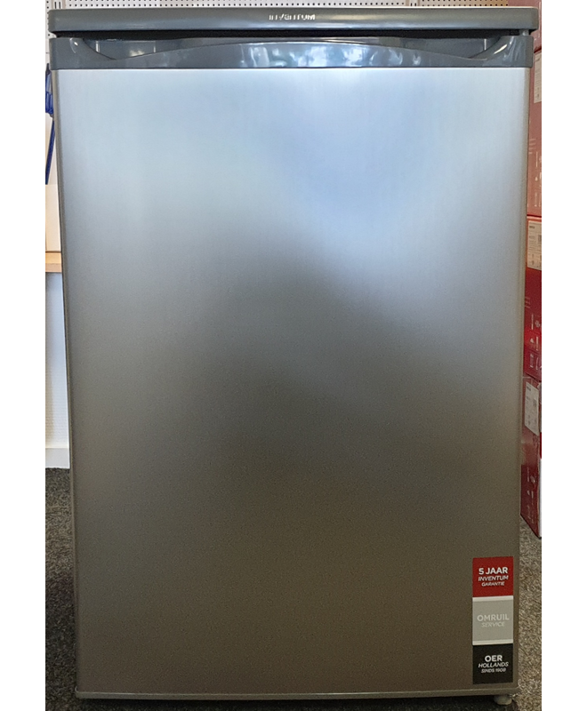 INVENTUM KK055R koeler RVS 55cm breed